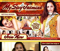 My Sexy Jasmine Review